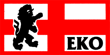 EKO Badge